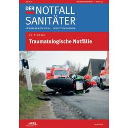 Der Notfallsanitäter | Traumatologische Notfälle
