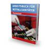 Fachbuch: Arbeitsbuch für Notfallsanitäter. Band 1: Pharmakologie